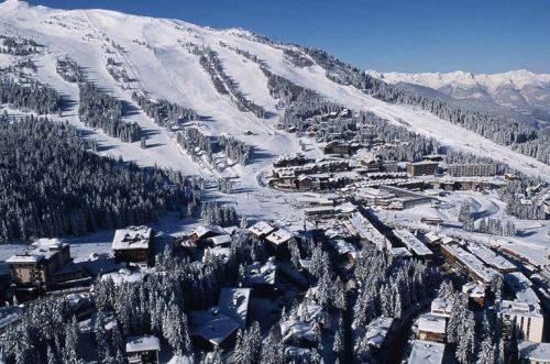 Our Courchevel Resort
